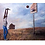 """Thumbnail: """"In the Beginning"""". Signed lithograph."""