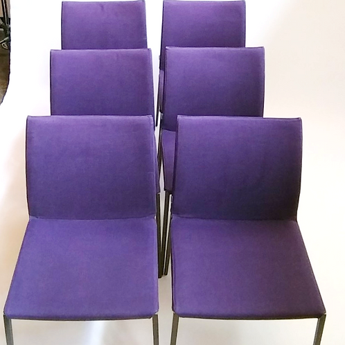 Lia Dining Chairs P