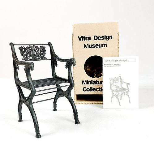Schinkel Chair Miniature