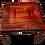 Thumbnail: Vintage Brazilian Rosewood Side table