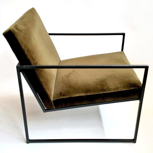 Novato Chair -SOLD