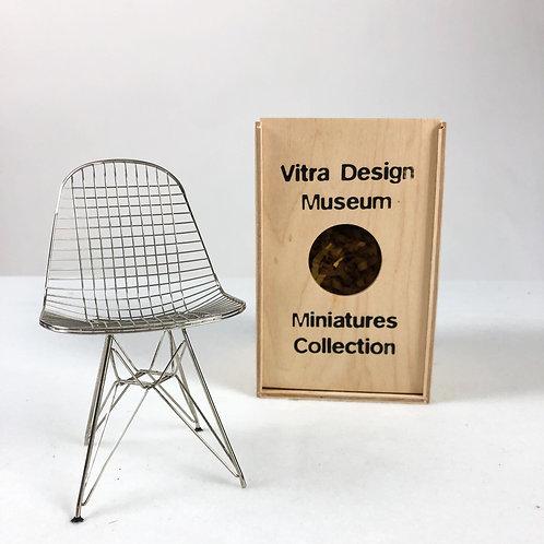 Eames DKR Miniature Wire Chair