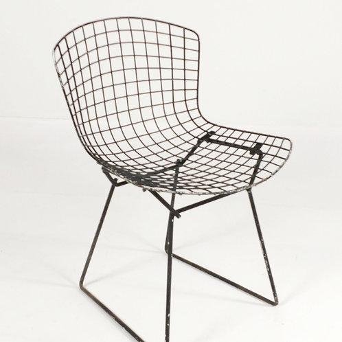 Bertoia Wire Chairs Original