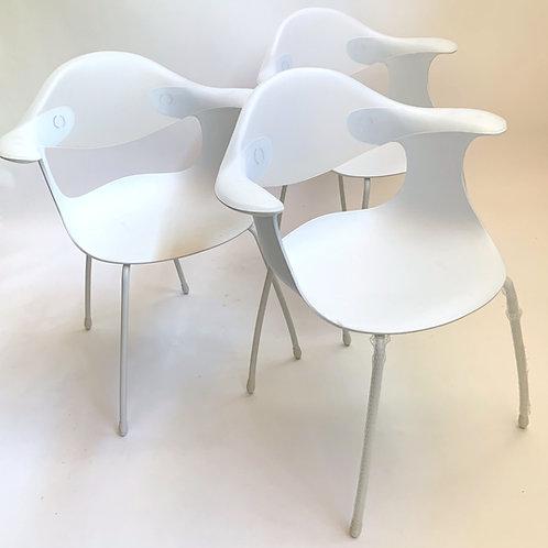 BlueBell chair/ Ross Lovegrove