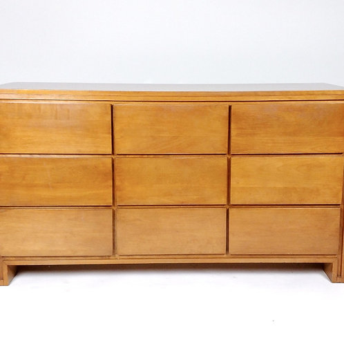 Conant Ball Triple Dresser