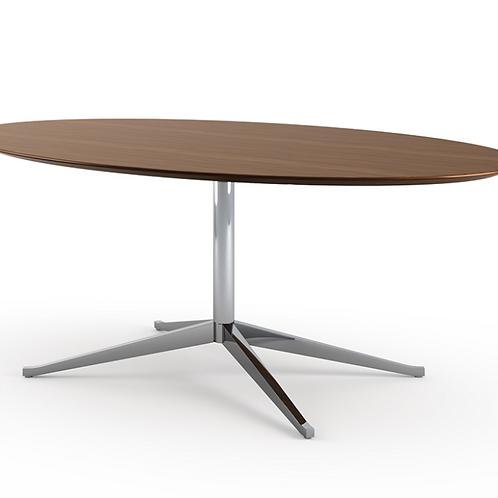 Knoll Executive DeskDining Table