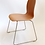 Thumbnail: Cappelini Tate Dining Chairs