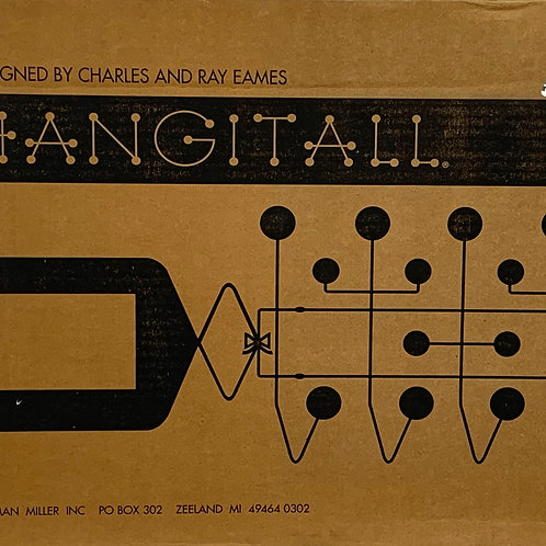 Hang It All - Charles & Ray Eames. Herman Miller