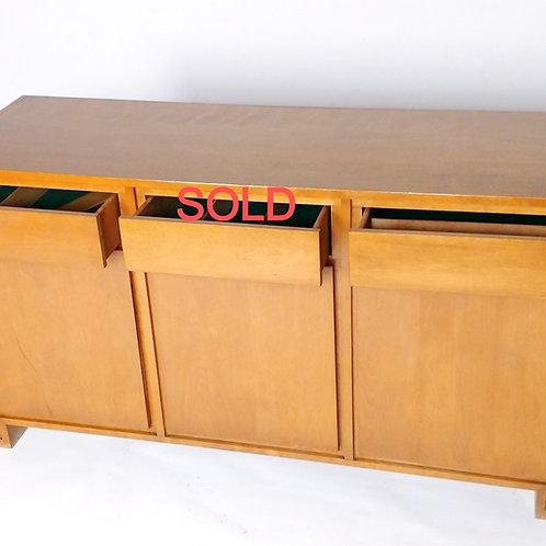 Conant Ball Buffet & Cabinetry