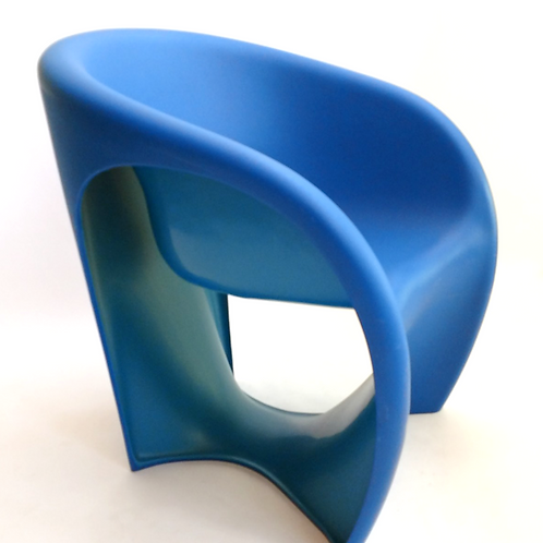 MT1 Chair Blue