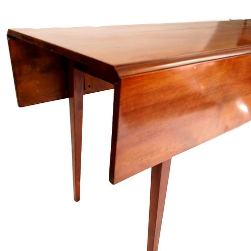 Drexel Drop-Leaf Dining Table