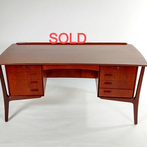 Sven Madsen Desk Mo.120