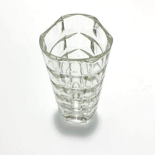 L'Arc Cubist Vase