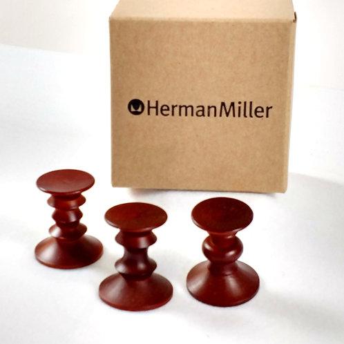 Eames Stools Miniatures