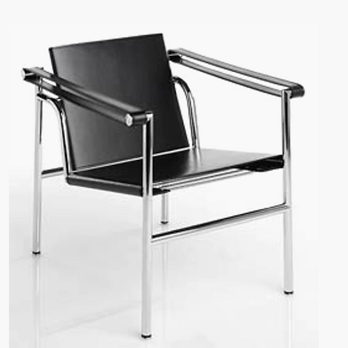 LC1 Sling Miniature Le Corbusier for Cassina