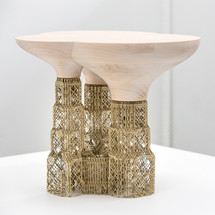 Skafaldo side table