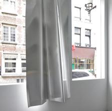 curtain, 2018