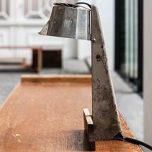 Bialetti lamp, 2020