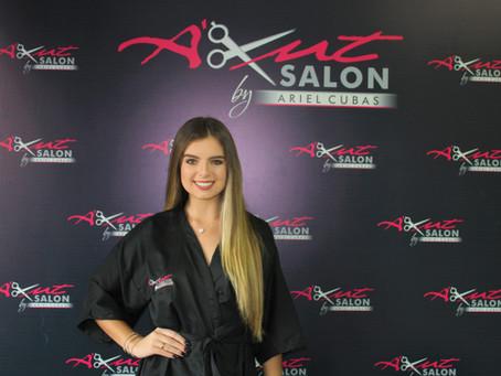 Sponsor Video Promo: A'Kut Salon by Ariel Cubas