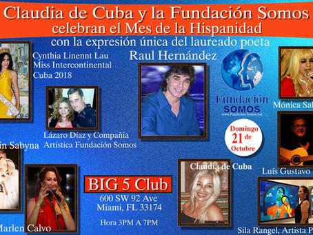 Fundación Somos Cuba
