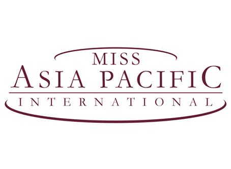 Miss Asia Pacific International 2020 Franchises