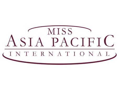 Miss Asia Pacific International 2019 Franchises