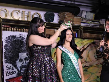 Meet the new Miss Earth Cuba 2021