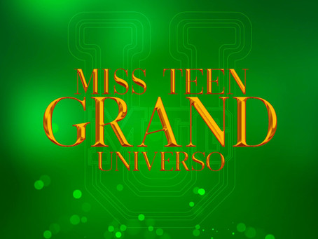 Miss Teen Grand Universo 2021 Franchise