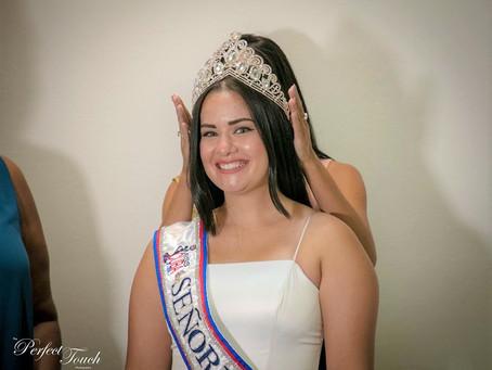 Meet the new Señorita Cuba 2019