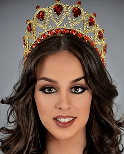 Señorita Cuba 2020, Marla Ramos