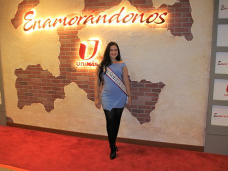 Television: EnamorandonosUSA en Unimas por Univision