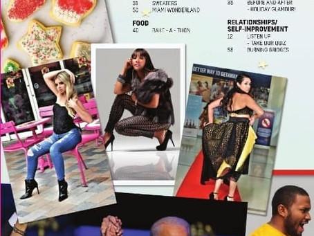 Magazine Feature: Empeccable Magazine