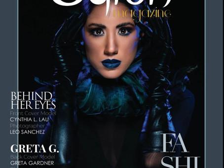 Magazine Feature: Edith Magazine July 2021