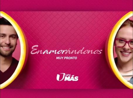 Television Feature: #EnamorandonosUSA en Unimas por Univision