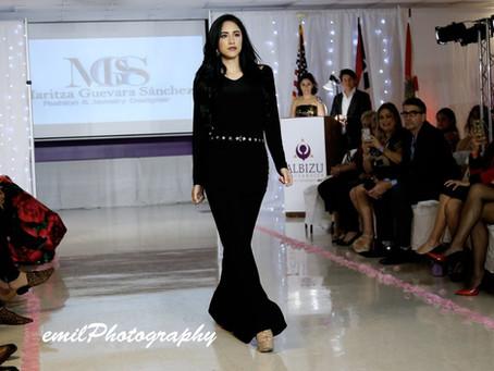 Fashion Show Mujeres Exitosas