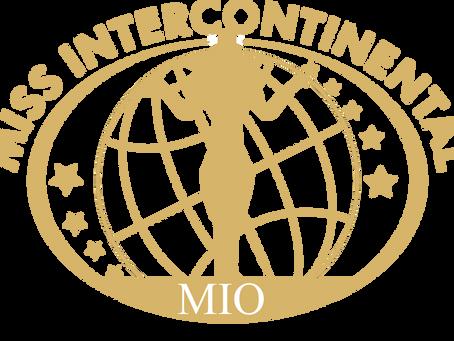 Miss Intercontinental 2020 Franchise