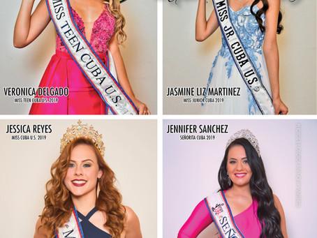 Magazine Feature: Latin Connection Magazine