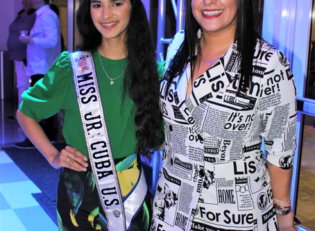 Vanidades Forever Cuba Fashion Show