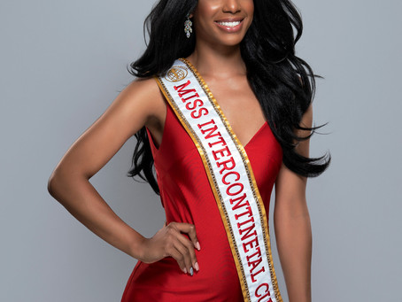 Meet the new Miss Intercontinental Cuba 2021