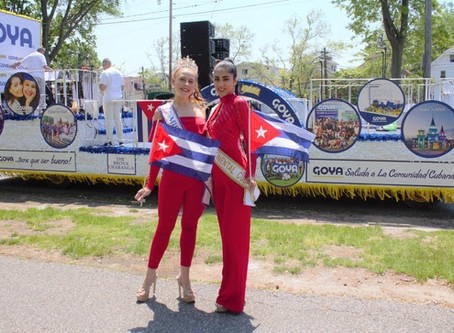 Cuban Day Parade of New Jersey