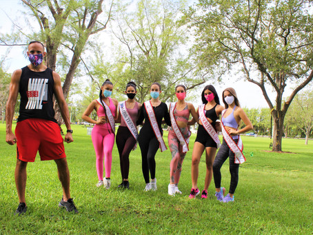 Sponsor Promo: X-Core Miami Fitness Training