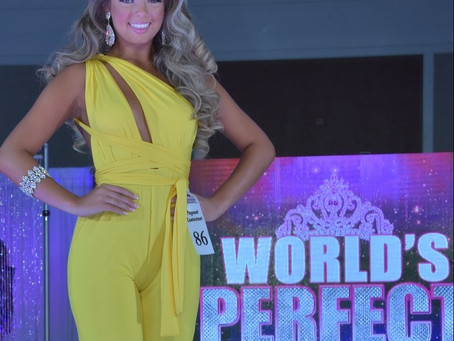 World's Perfect Pageant 2019