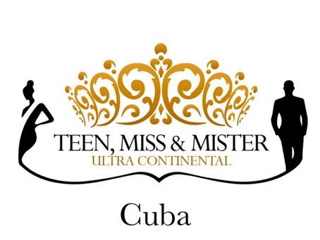 Miss Ultra Continental 2020 Franchises