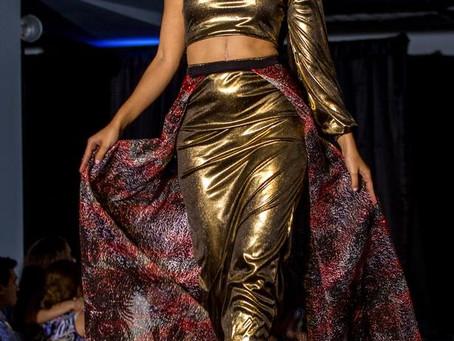 DAMA Fashion Show