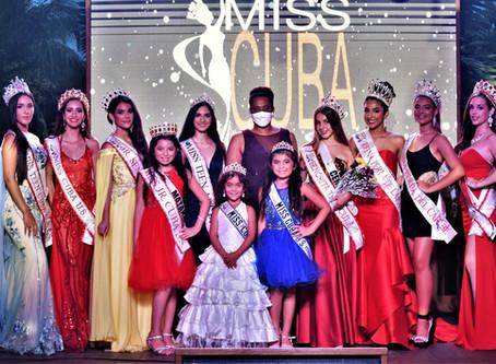 Miss Cuba US 2020 Final Gala Crowning Ceremony