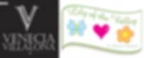 Venecia Villona two logos.png