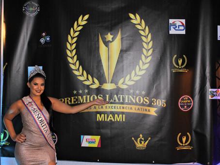 Premios Latinos 305