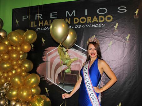 Premios El Halcon Dorado