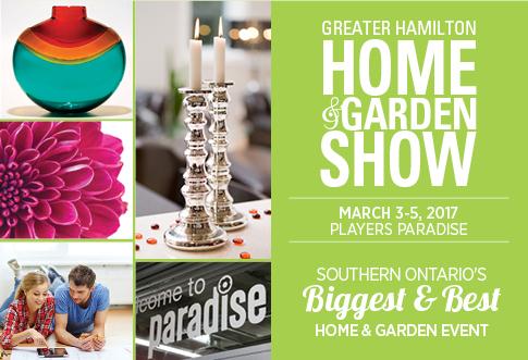 Greater Hamilton & Garden Home Show