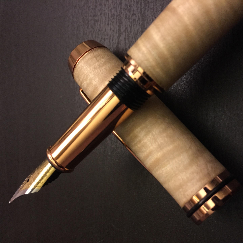 Baron Fountain Pen